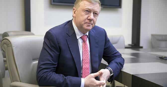 Сергей Обухов — «Свободной прессе»: Кремль определился — Чубайс станет главным переговорщиком с Западом