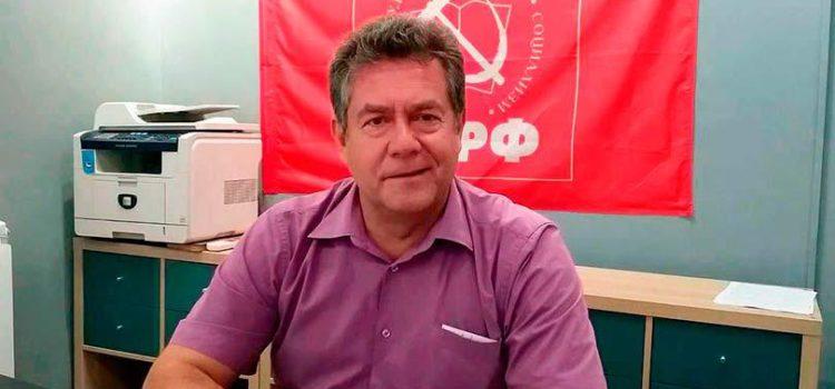 На НТВ вспомнили арестованного левого лидера Николая Платошкина: «Свободу Платошкину!»