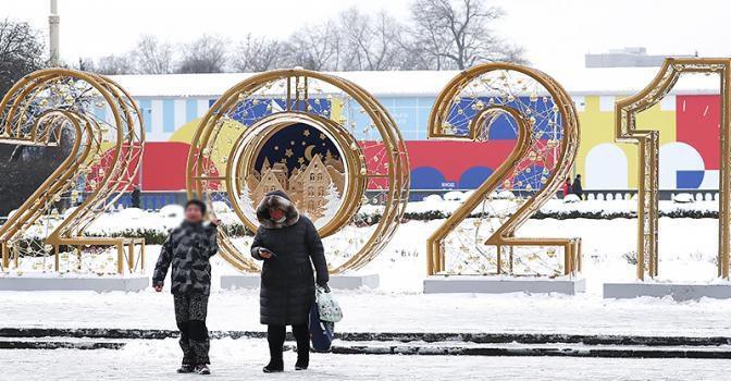 Сергей Обухов — «Свободной прессе»: Вызовы- 2021: Три новые беды России