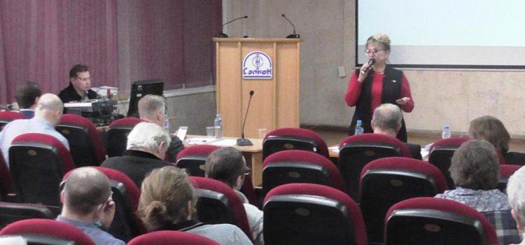 Состоялся семинар-совещание актива Саратовского областного отделения КПРФ