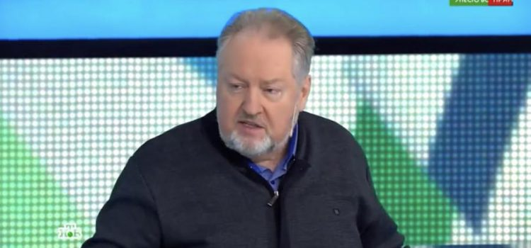 Сергей Обухов на НТВ про дискуссию вокруг закона об оскорблении ветеранов: Почему «ЕР» ранее отвергла проект КПРФ?