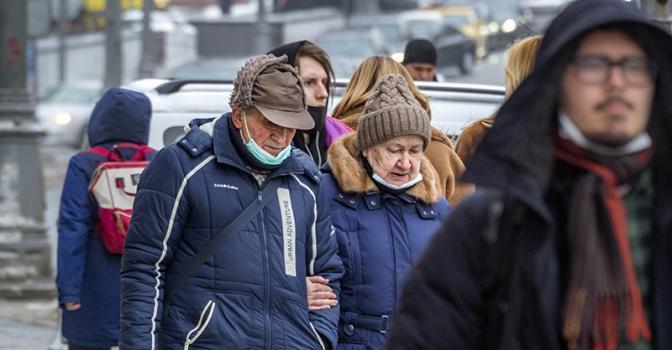 Свободная Пресса: Правительство Мишустина иезуитски отказало россиянам в понижении пенсионного возраста