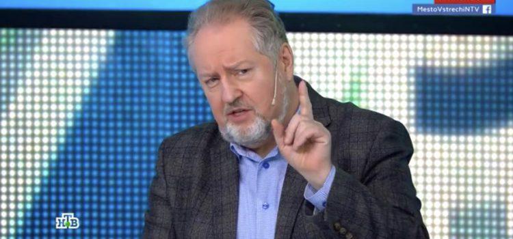 Сергей Обухов на НТВ о победе над нищетой: Китай учился у нас, теперь есть смысл поучиться у него