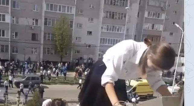Сергей Обухов про трагедию в Казани