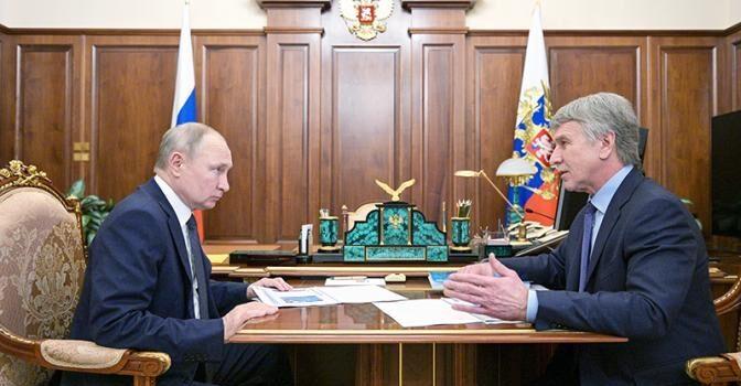 Сергей Обухов — «Свободной прессе»: Россия при Путине останется сырьевым придатком Запада