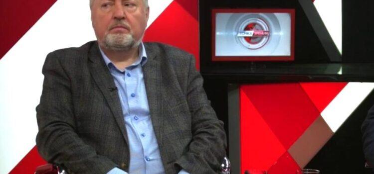 Сергей Обухов — «Красной Линии»: Открытое письмо Г.А. Зюганова напугало власть!