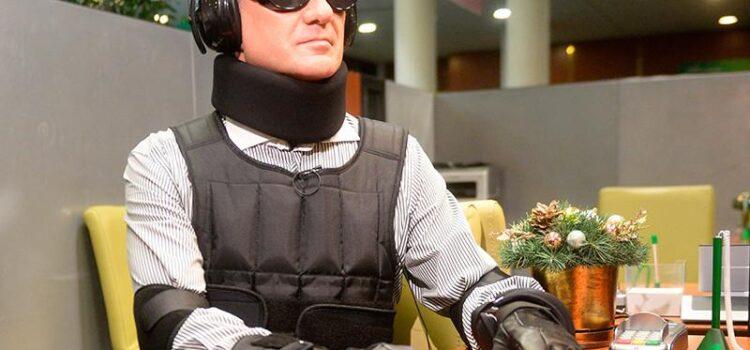 Сергей Обухов — «Свободной прессе»: В чьи «преемники» метит глава Сбера с пророчеством о «локальных взрывах»