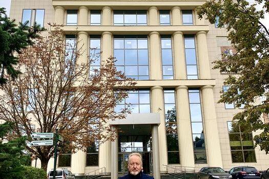 Сергей Обухов подал иск в Мосгорсуд об отмене итогов голосования электронными ботами в 205-м округе Москвы